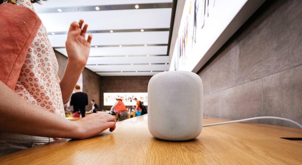 How to Use Apple HomePod Marketing Efficiently