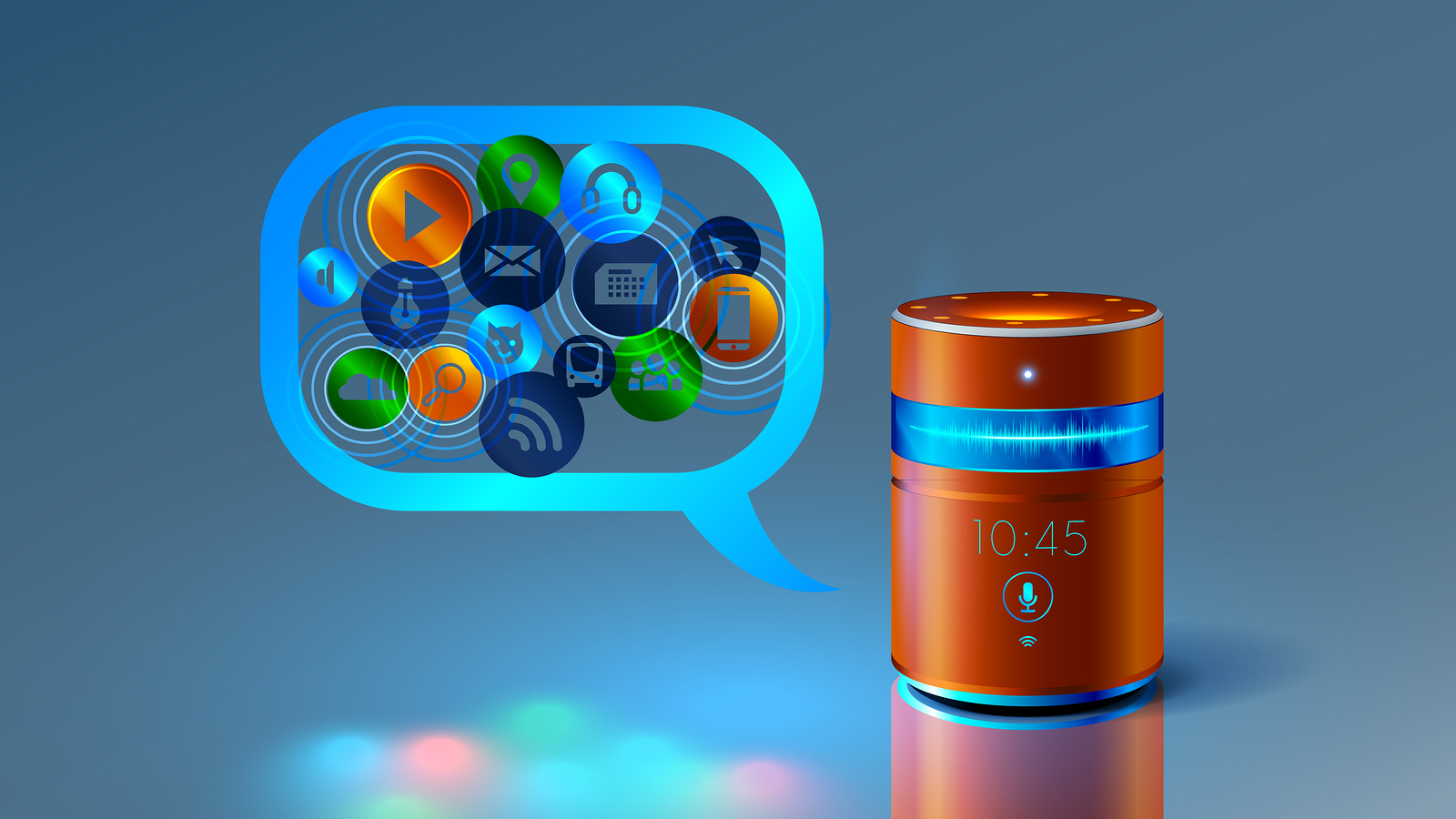 How Smart Speaker Marketing is Changing the Game