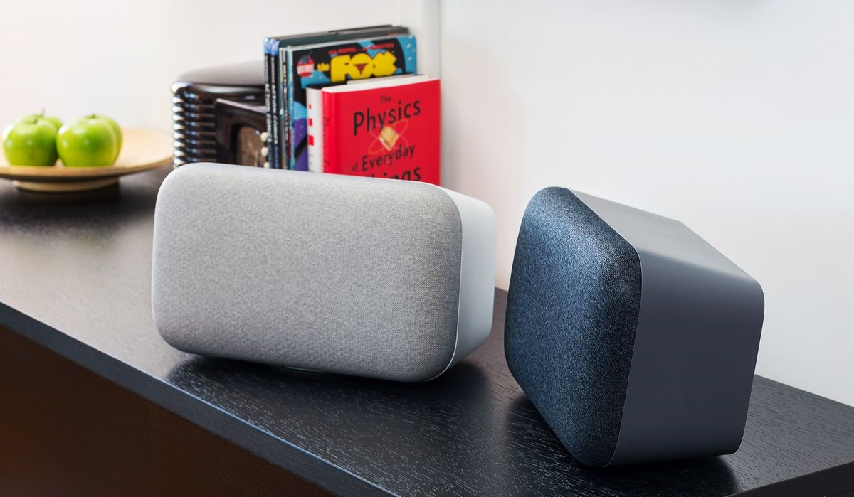 Apple Homepod and Google Home