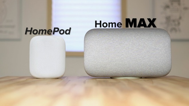 Apple Homepod vs Google Home